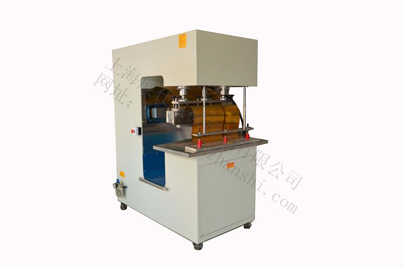 膜結構焊接機