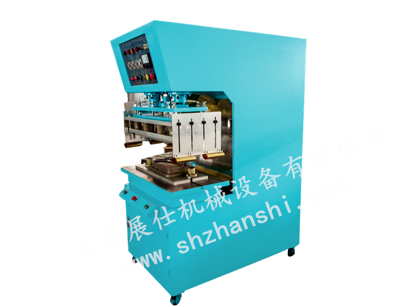 C type sun visor high frequency special machine