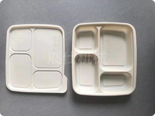 玉米淀粉可降解餐盒