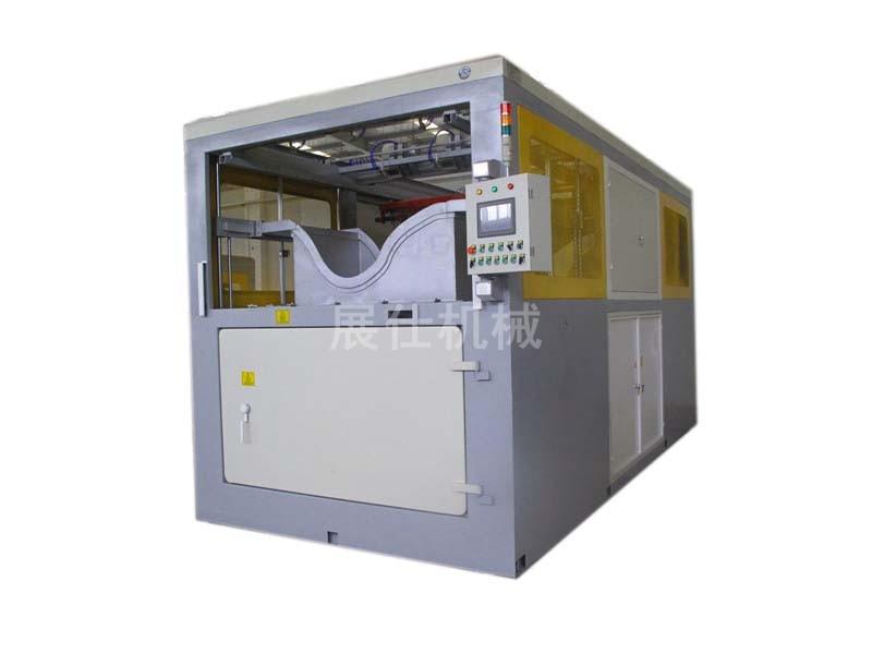 ZS-1812/600汽车轮毂专用吸塑机