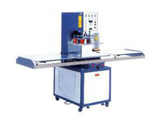 ZS - Single head sliding high frequency welding machine