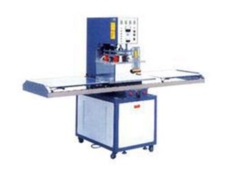 ZS - 单头滑台式高周波焊接机